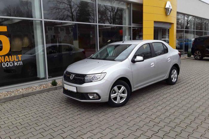 Dacia Logan Artica 1.2