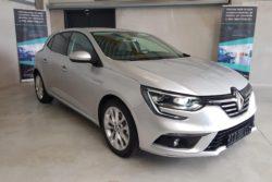Renault Mégane Intens 1.2