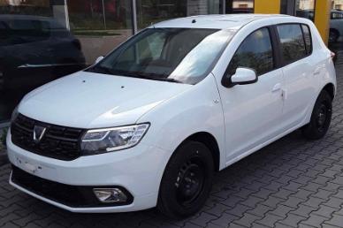 Dacia Sandero Arctica 1.0