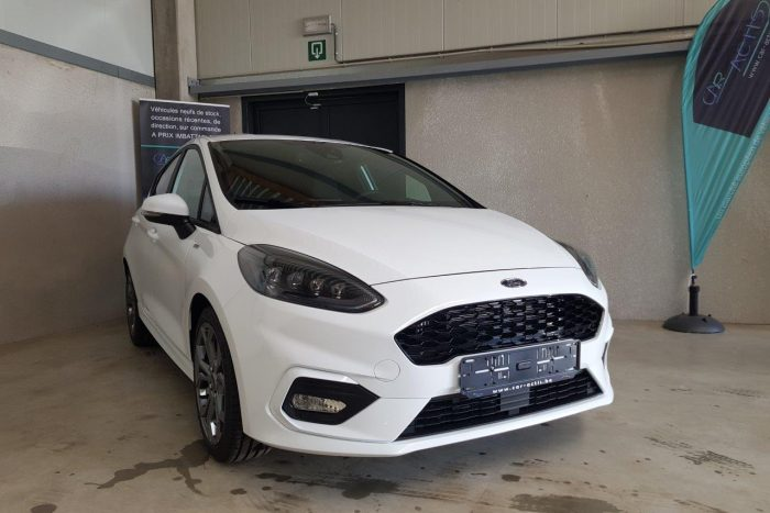 Ford Fiesta ST Line 1.0