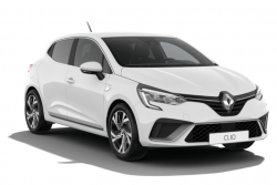 Renault Clio RS Line 1.0