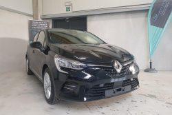 Renault Clio Zen 1.0