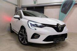 Renault Clio Intens 90cv