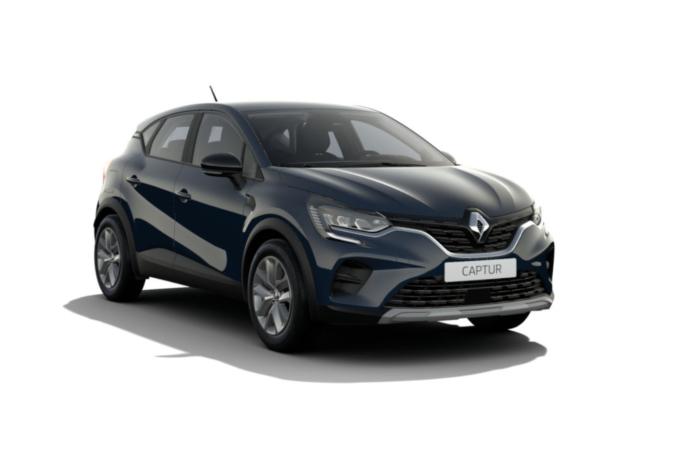 Renault Capur Zen