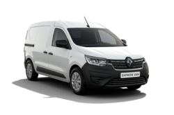 Renault Express Van Blanc